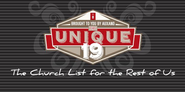 Unique 19