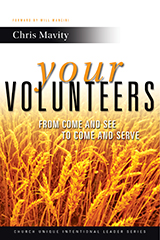 Your Volunteers front cover-small
